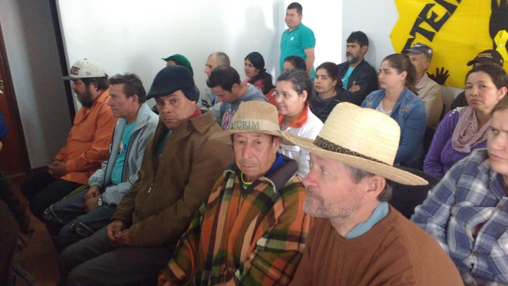 Caps promove palestra sobre Semana Nacional do Trânsito