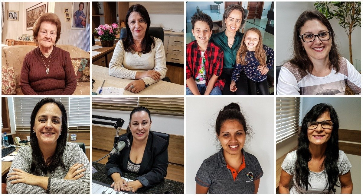 VÍDEO: Rede Peperi deseja Feliz dia Das Mães