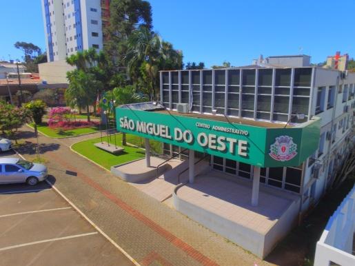 Prefeitura de São Miguel do Oeste mantém plantões de atendimento