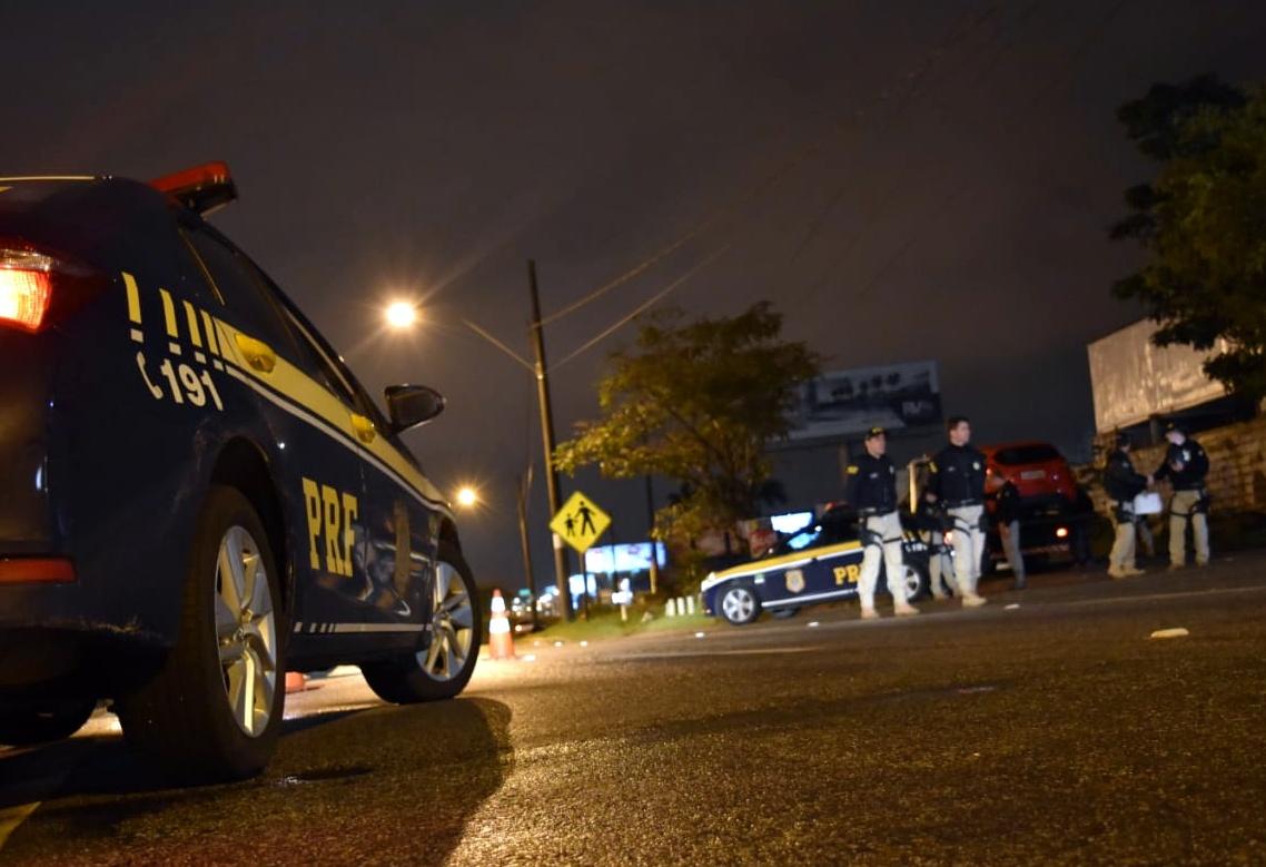 Polícia Rodoviária Federal inicia Operação Independência 2018
