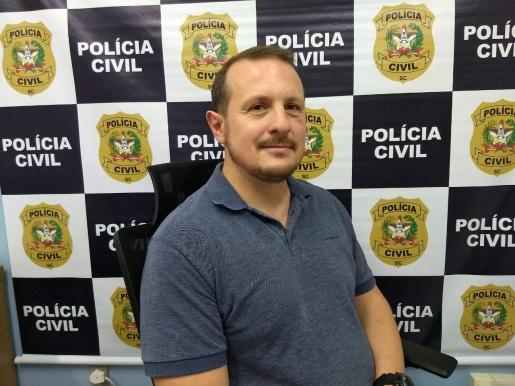 Reforma da Delegacia de São José do Cedro inicia nesta semana