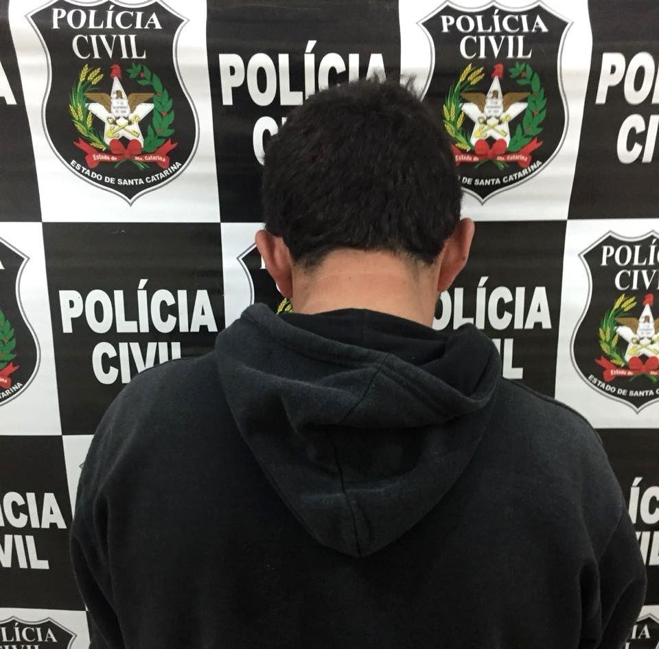 Envolvidos em crime no interior são indiciados por roubo, extorsão e tortura