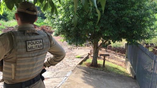URGENTE: Corpo é encontrado no bairro Estrela em São Miguel do Oeste