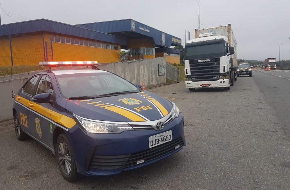 Erro ortográfico faz polícia achar quase quatro toneladas de maconha em SP