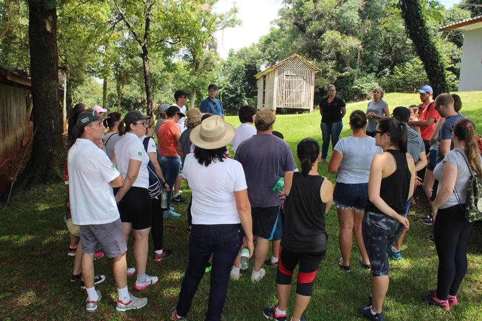 2ª Caminhada Ecológica superou as expectativas e reuniu mais de 600 participantes
