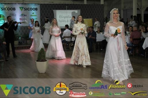 Mais de 500 pessoas participam da 2ª edição do Café, Moda e Beleza