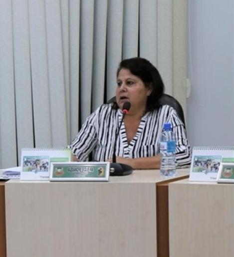 Vereadora diz ter vergonha de participar de debates na Câmara de Itapiranga