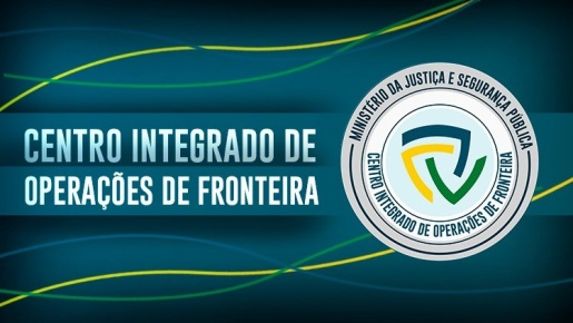 Suspeito de feminicídio é localizado com ajuda do Centro Integrado de Operações de Fronteira