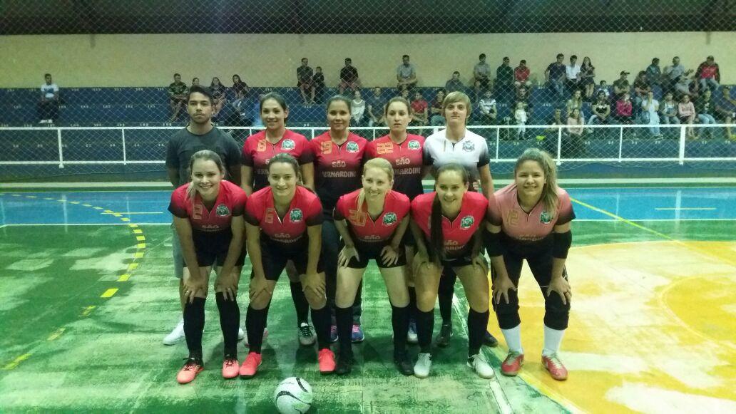 Iniciada 2ª Taça Turim Insumos de Futsal Regional