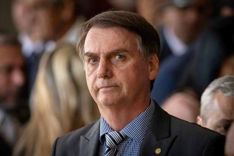 Bolsonaro diz que quer fatiar reforma da Previdência e iniciar discussão por idade mínima