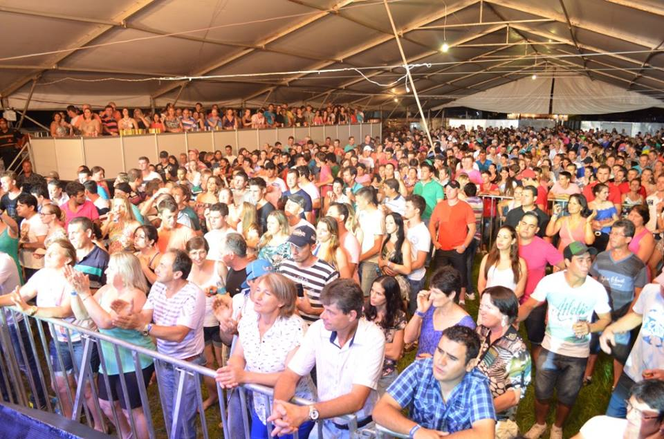 Divulgada programação oficial da II EXPO Barra Bonita