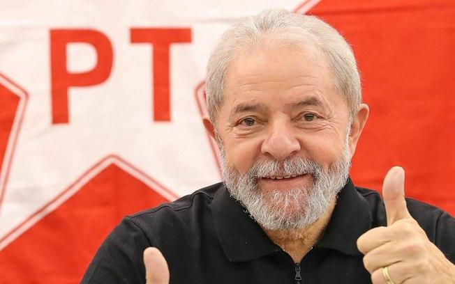 Lula diz que será candidato a presidente do Brasil