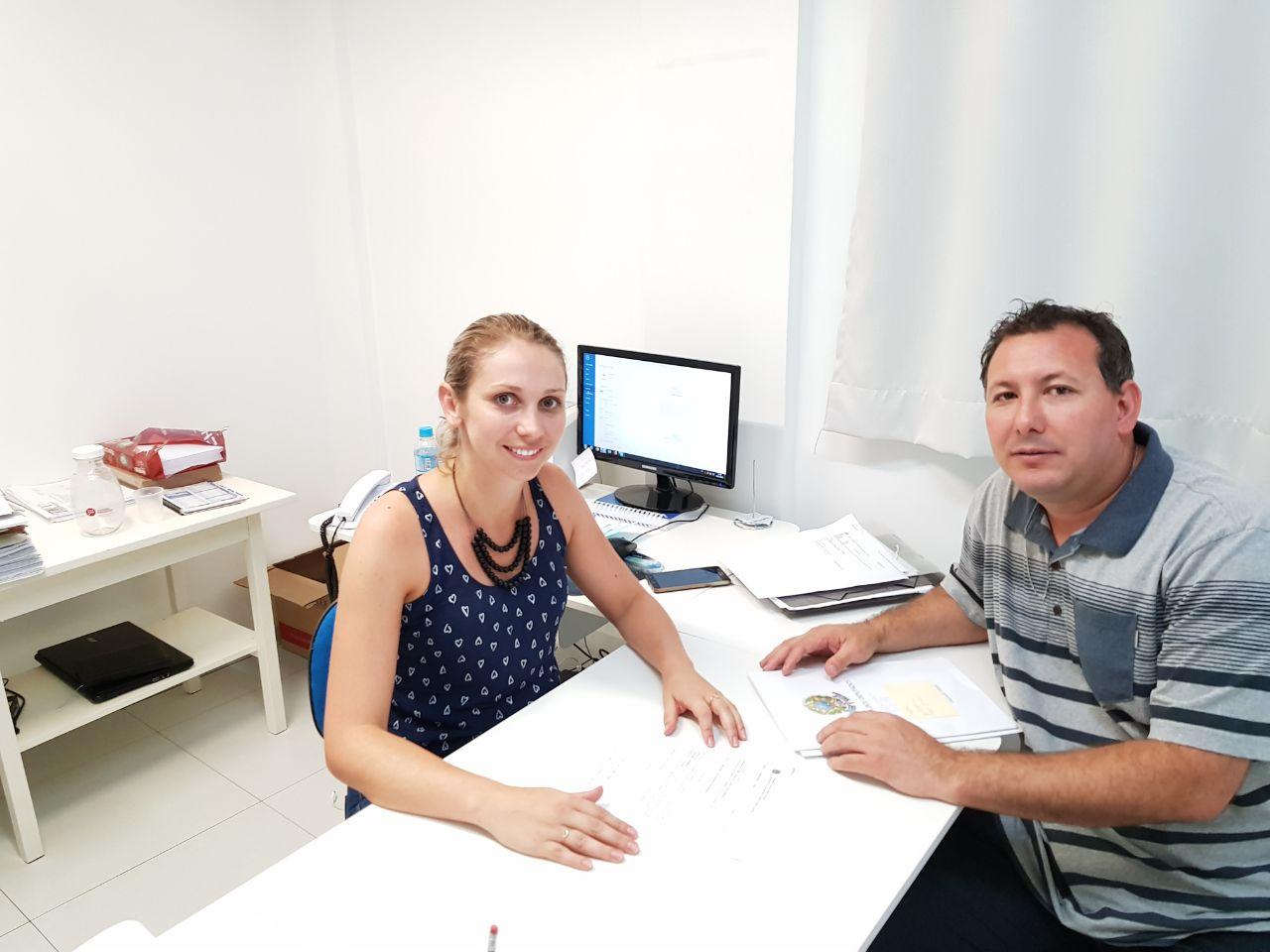 Hospital de São José Cedro recebe a sinalização de mais R$ 100 mil