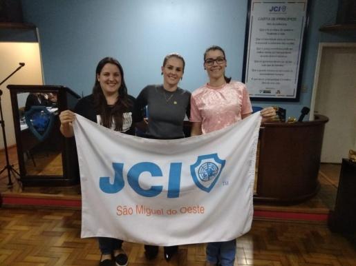 JCI realiza final do Concurso de Oratória Interna