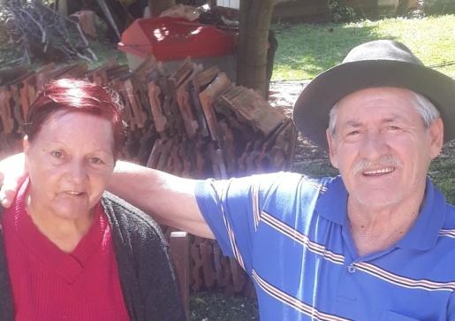 Casados há 50 anos, idosos morrem com diferença de cinco minutos em Passo Fundo