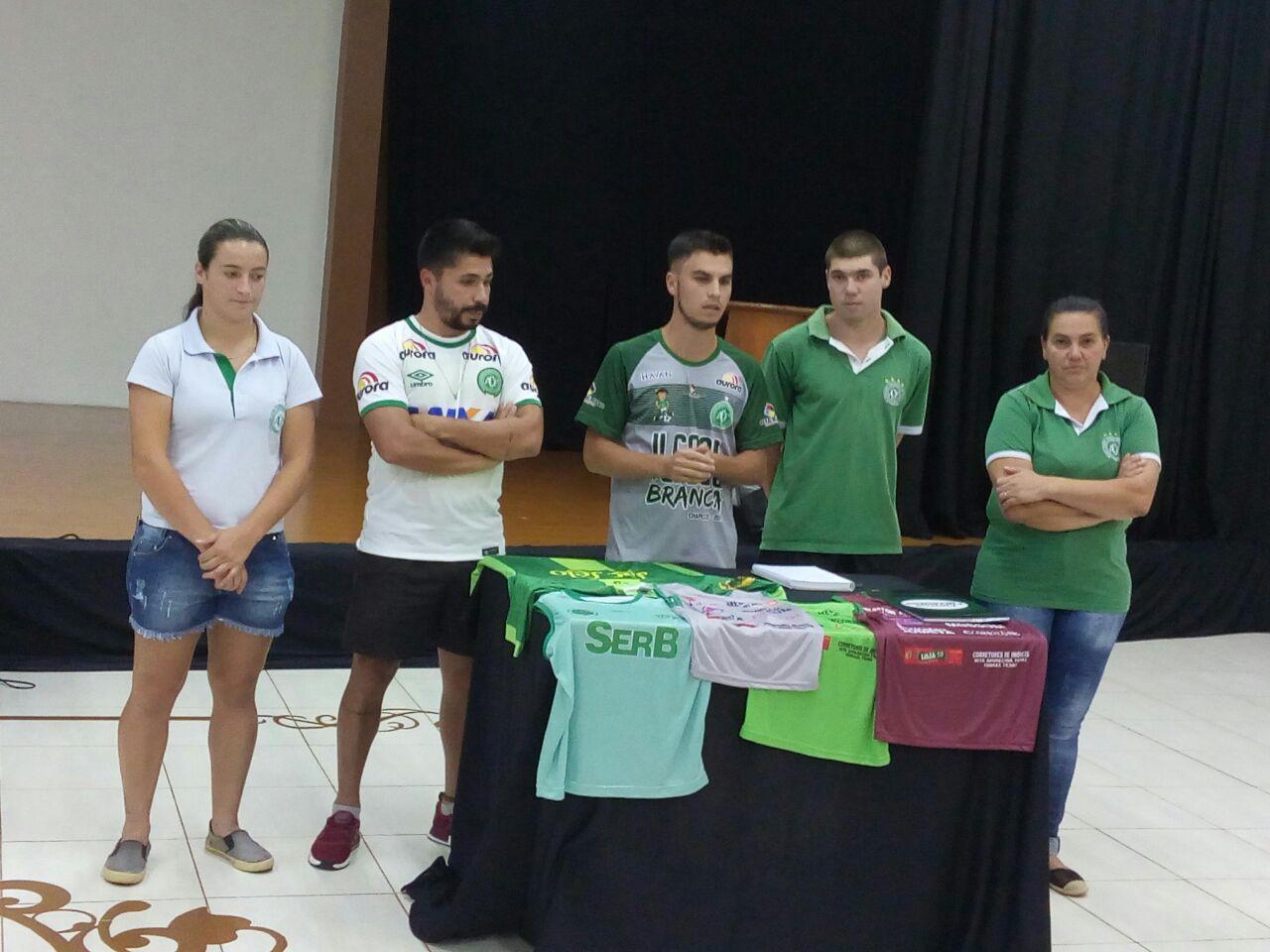 Serb Chapecoense núcleo de Campo Erê promove reunião
