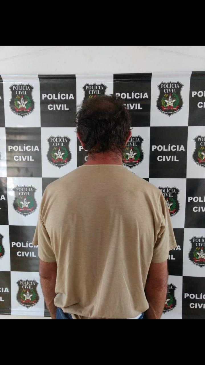 Homem é preso em Iporã do Oeste por descumprir medidas protetivas
