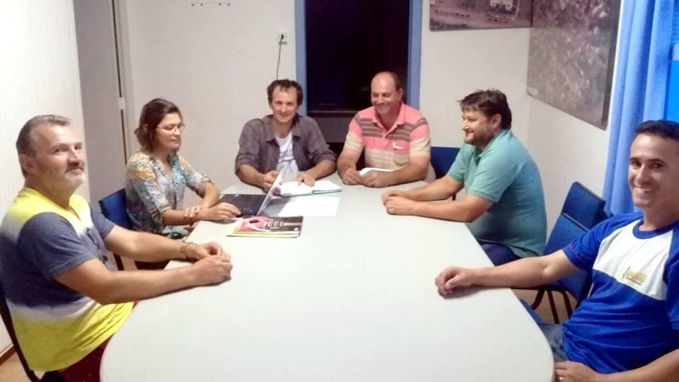 Prefeito nomeia Comissão Avaliadora de Aquisição de Imóveis em Anchieta