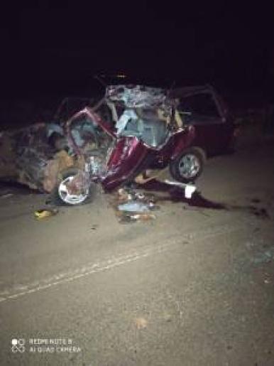 Jovem de Campo Erê morre em acidente em Nonoai