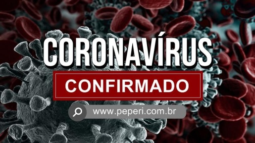 Jupiá confirma primeiro caso de coronavírus