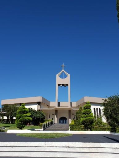 Paróquia Nossa Senhora das Mercês terá celebração e benção em homenagem a colonos e motoristas