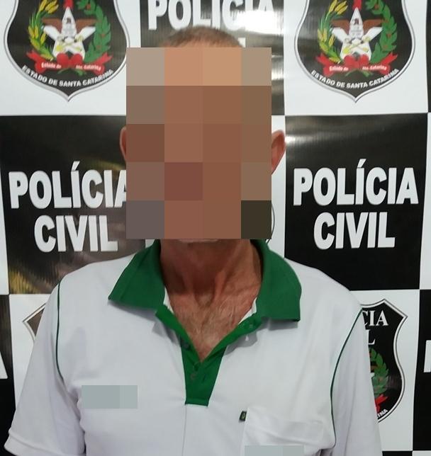 Polícia Civil prende condenado na operação acorda são Miguel