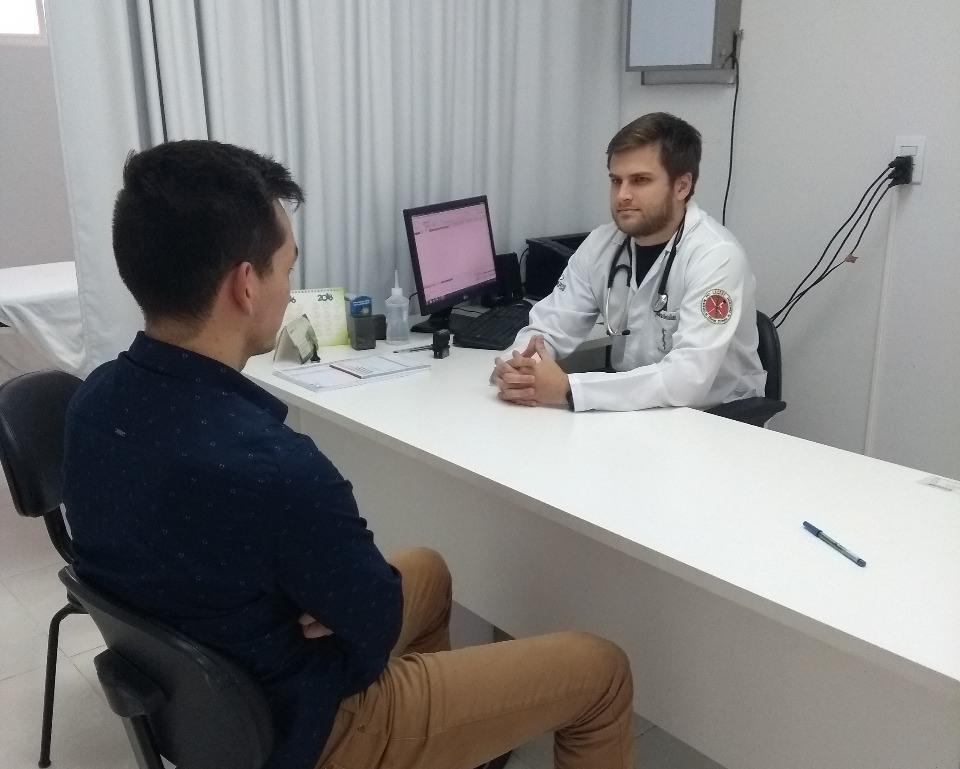 Atendimentos com médico cardiologista inicia neste mês no Hospital de Dionísio Cerqueira