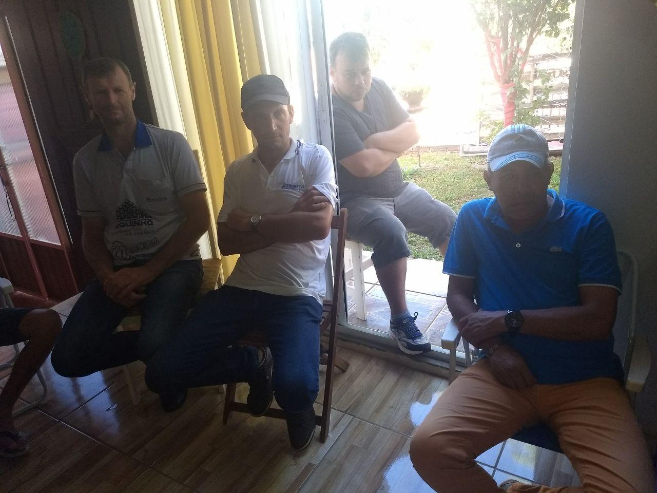 Deputado anuncia emendas para infraestrutura na região