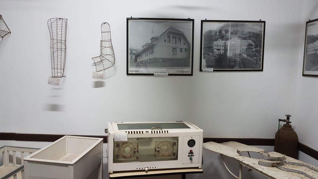 Museu de Itapiranga realiza evento baseado em filme