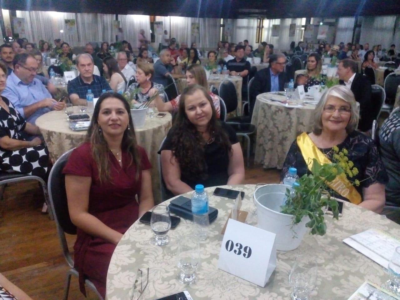 Fundação Sudoestina de Combate ao Câncer promove Quinto Jantar Águia de Ouro