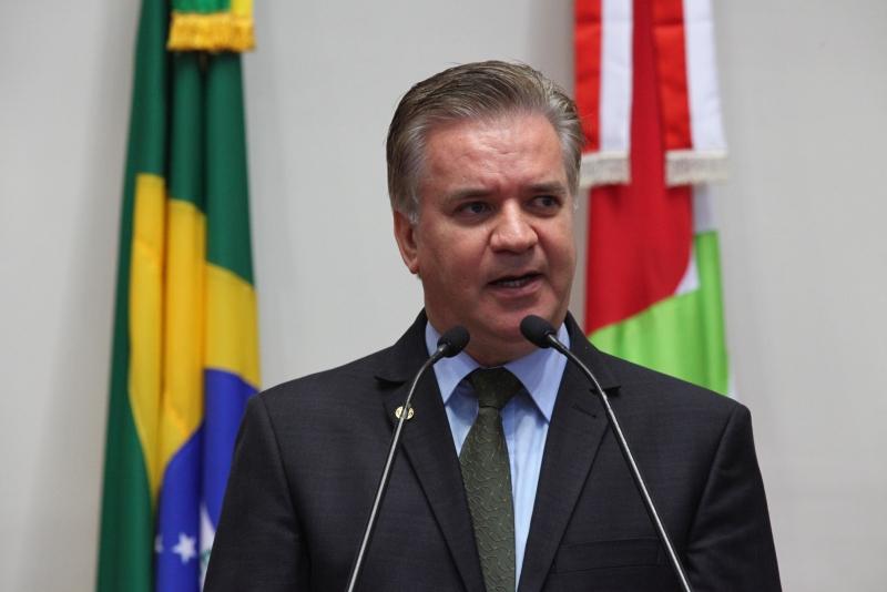 Deputado catarinense destina mais de R$ 5 milhões para municípios da região