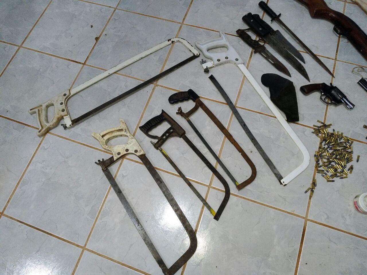 Polícia Civil deflagra operação em combate ao crime de furto de gado
