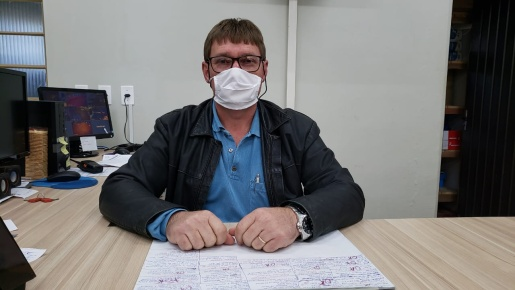 Prefeitura de Iporã do Oeste adquire novo trator de esteira