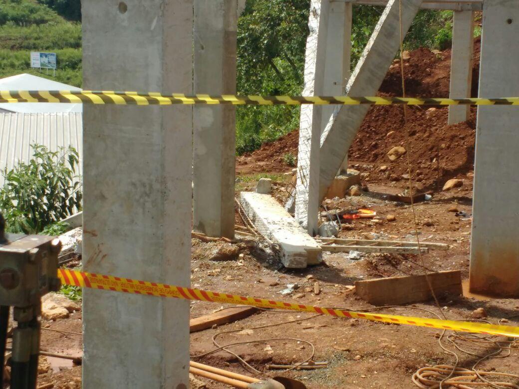 Homem morre após acidente de trabalho em Chapecó