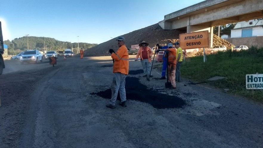 Projeto Avançar visa liberar mais de R$ 130 milhões para as rodovias da região