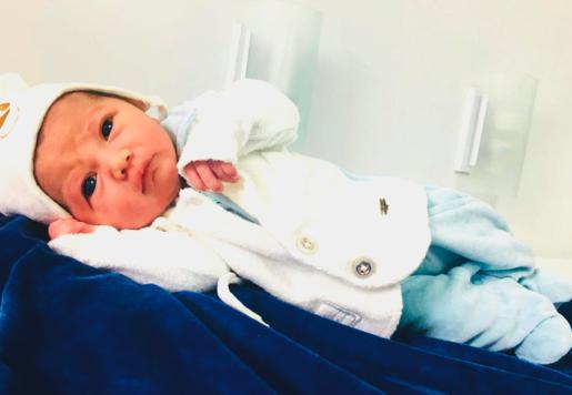 Família de Dionísio Cerqueira busca ajuda para cirurgia em recém-nascido