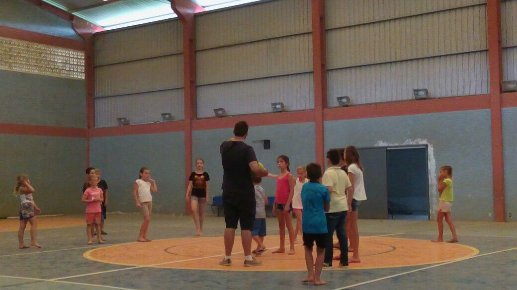 Igreja Batista promove escola bíblica de férias