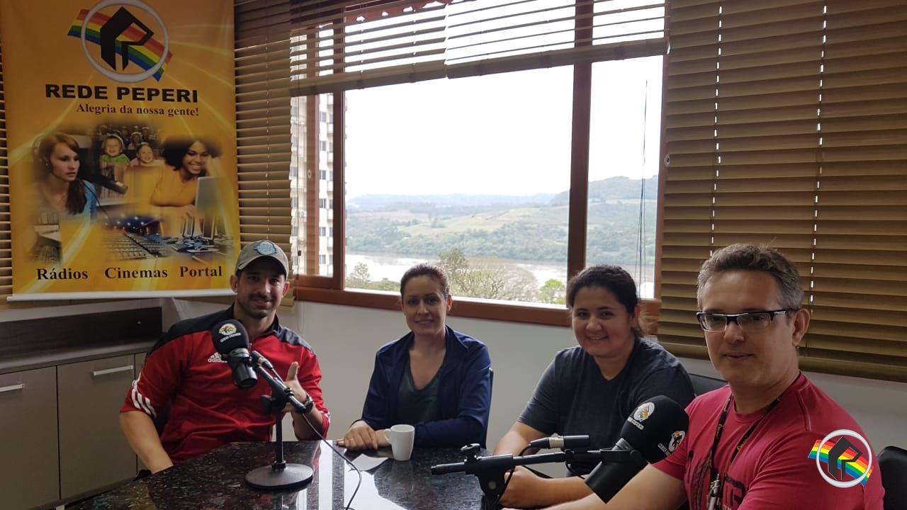 Itapiranga terá a primeira Copa de Futsal de Surdos