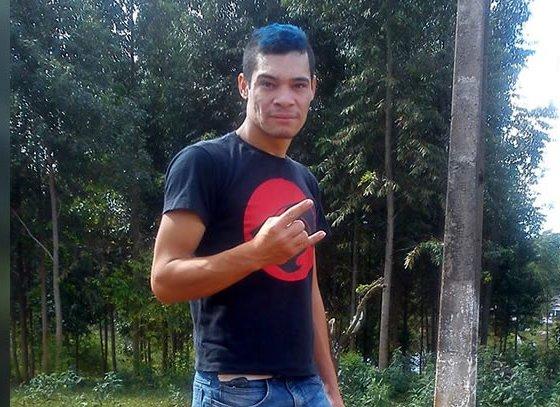 Morador de Dionísio Cerqueira é morto a facadas na Argentina
