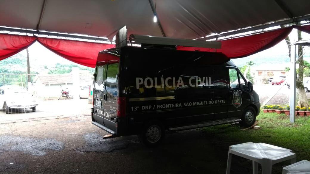 Polícia Civil fará trabalho especial na Oktoberfest