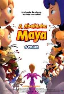 A Abelhinha Maya - 2D