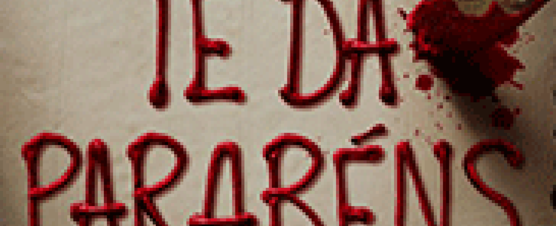 A Morte Te Dá Parabéns! - 2D