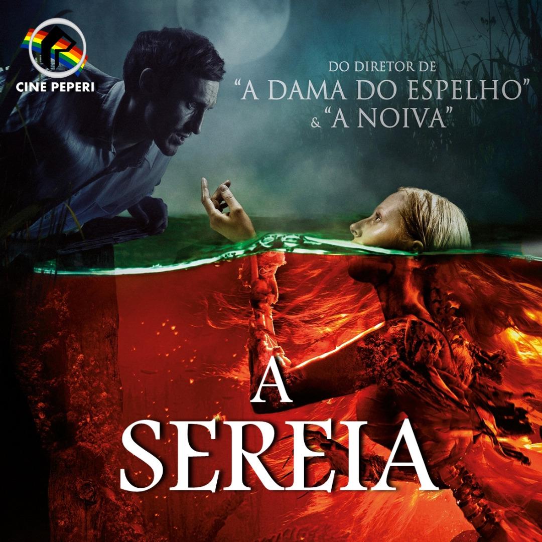 Filmes de terror e ação estreiam nesta quinta-feira no Cine Peperi