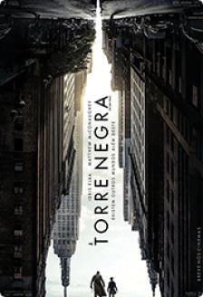 A Torre Negra - 2D | 07/09/17