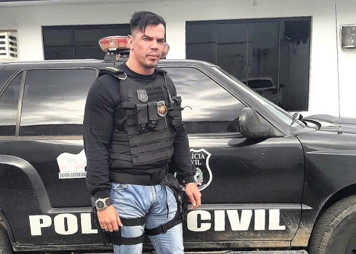 Delegado que trabalhou em comarcas da região morre aos 38 anos