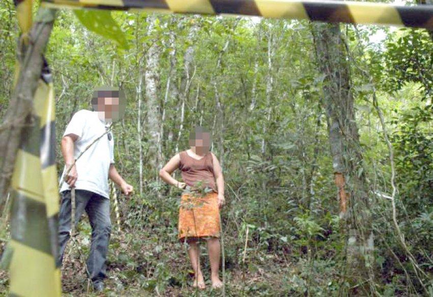 Mulher acusada de sequestrar e matar criança em Xaxim em 2008 vai a júri popular