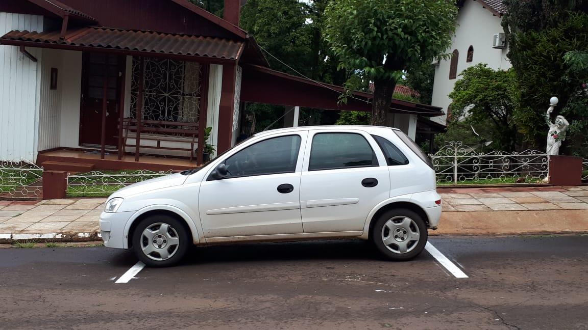 Empresários reclamam de mudanças no estacionamento da Getúlio Vargas