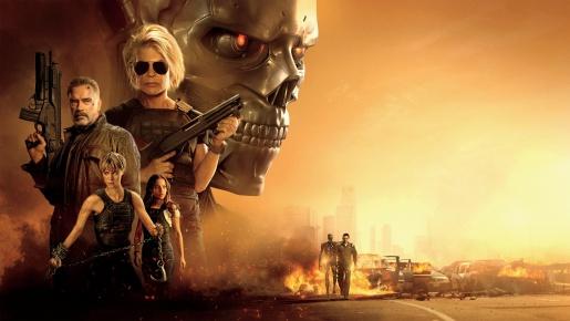 Cine Peperi exibe última sessão de O Exterminador do Futuro: Destino Sombrio
