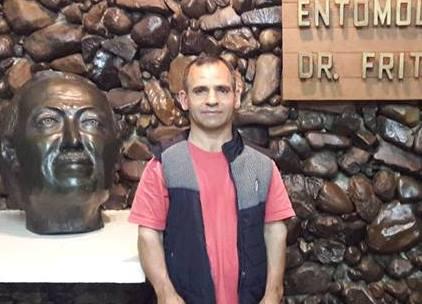 Homem morto por atirador em Pinhalzinho era professor do IFC de Concórdia