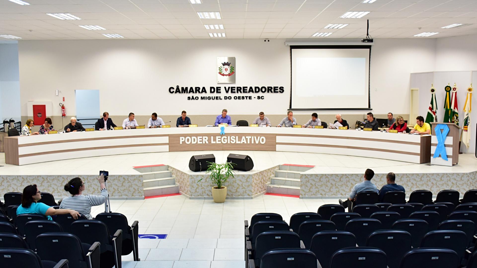 Câmara instaura comissão para apurar denúncia recebida via Ouvidoria